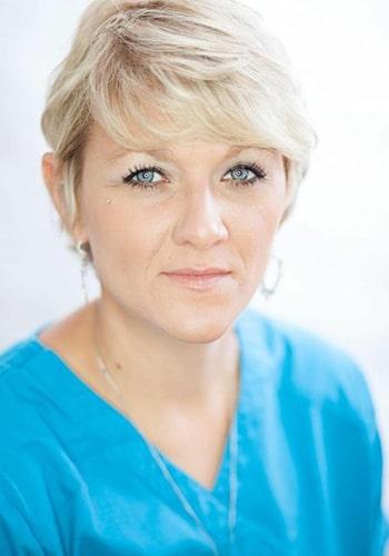 Massage Fanwood NJ Lila Kurtin - Licensed Massage Therapist